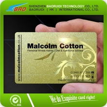 high quality custom cheap metal business cards china