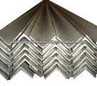 alta qualidade de construção iguais e desiguais galvanizado a quente de aço do ângulo