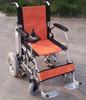 Ecnomy Foldable Lightweight Aluminium Lithium Battery Power Wheelchair