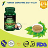 2015 Organic Antimicrobial Anticancer Green Coffee Bean Extract Powder Capsules