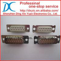 d-sub 15p connector