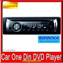 Caliente la venta de un coche din dvd con usb, sd, fm, mp 3, mp4