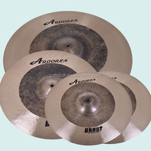 Professional Cymbal sets