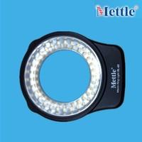 2015 hot sales !LED Video Camera Light 3.6W 300LM For Macro Fhotography Studio Light -RL-60