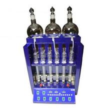 CXC-06 Equipment for Raw Fiber determination