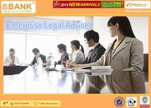 ( Bk12-0004 ) droit Consultant Service / Enterprise droit Consultant / Justice et efficacité Assistance Service