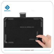 Universal tablet case and keyboard