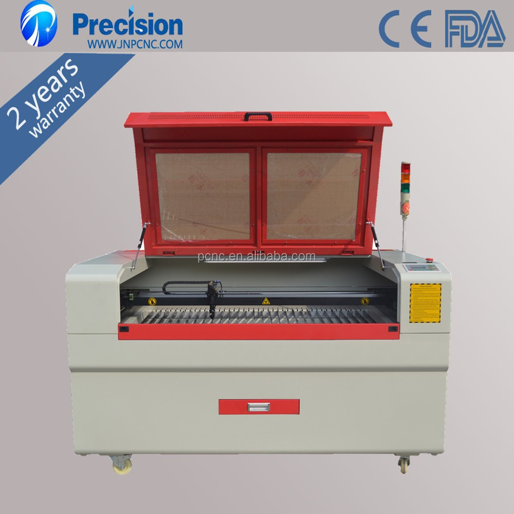 leather laser machine