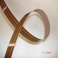 decorative metal edging for furniture part