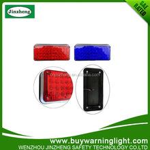 square ambulance strobe light for ambulance EMS fire police