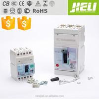 China manufacturer high quality molded case 300 amp circuit breaker 480v mccb