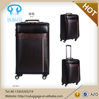 PU Travel bags luggages