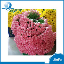 Rose Head Different Color Artificial Flower Delivery