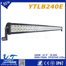 240W LED LIGHT BAR COVER,big discount! Off Road Led Light Bar,Best value! Led Driving Light bar