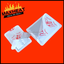 2015 hot sale OEM pain relief body warmer/health care product/warm patch/heat pad sales online