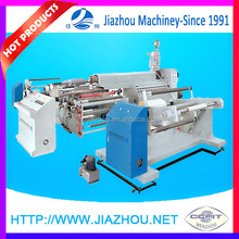 Wooden Packaging Material Multi-layer Coating Extruding Thermal Stretch Film Laminating Machine