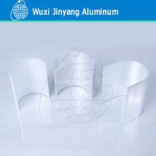 Slot aluminum of series-- C channel aluminum