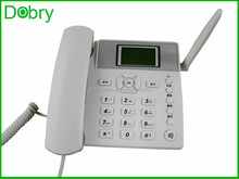 800/1900Mhz CDMA FWT,CDMA FCT, CDMA Desk phone for home and office use