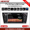 Car audio radio/cassette player for BMW 3 Series 2006+ 318i 320i 325i E90 E91 E92 E93 GPS Multimedia Radio Headunit