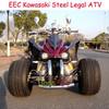 Quad bike Kawasaki EEC 250cc Racing ATV Four wheelers Quad bike