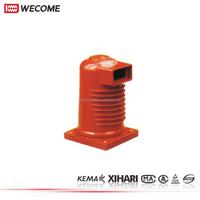 12kV Epoxy Resin Electrical Insulator Epoxy Resin Contact Box for switchgear