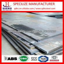 Placa de acero ASTM A36