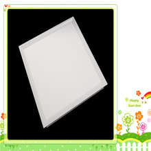 SMD2835 Panellight 20W Round Led Panel Light Flat Lens Light Covers
