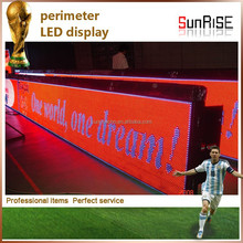 Sport Stadium pitch 10mm outdoor full color led displays