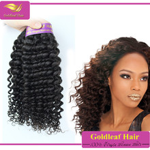 Hot Sale 2014 New Product 100%Unprocessed Virgin Malayisan African Human Hair Extensions