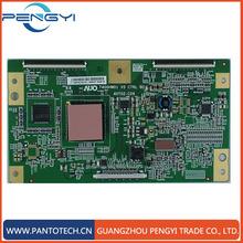 replace board for T400HW01 V5 CTRL BD 40T02-C06 Sony 55.40T02.C08 T-Con Board we will ship T400HW01 V4
