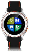 Brand new watch phone android wifi 3g with CE certificate