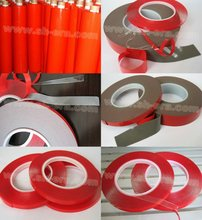 Heat Resistant Self Adhesive Acrylic Foam Tape Jumbo roll