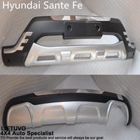 2013 - 2014 Hyundai IX45 Bumper Guard Front Rear Bumper Santafe