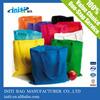 Reusable non woven foldable bags/ reusable non woven grocery bags