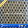 Stainless steel Perforated mesh/ aluminium perforated wire mesh