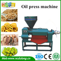 Factory directly price safely using flax seed cold oil press machine