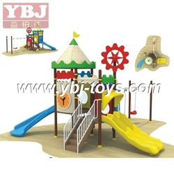 kids indoor exercise playground equipment