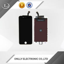 mobile phone lcd touch for iphone 6 lcd screen