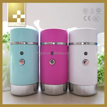 2015 New Products Home Use air freshener for smoking room Handheld Ion Device