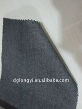 2012 stock raw denim fabric for jeans