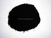 Cat litter used activated carbon