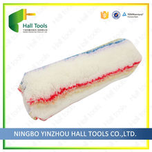 Manufacturer Decoration Used Plastic Paint Brush Mini Pile Roller Cover