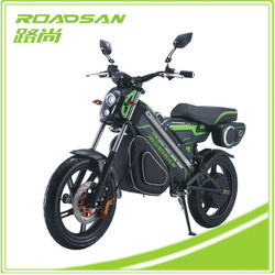 Direct Factory Price High Standard Chinese Electric Motorcycles For Sale