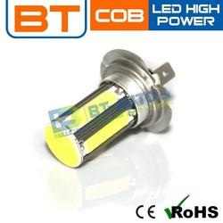 Made In China LED Light Factory 12V 6W Canbus H7 H4 H8 H10 H11 H13 T20 S25 FOG LED Brake Light Bulb