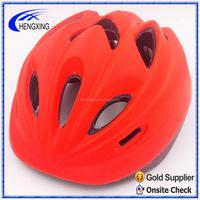 Direct factory cute kids bike cycling helmet