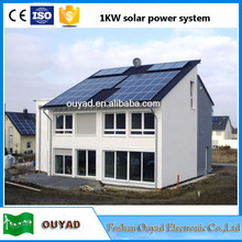 High efficency 1kw complete solar system, 1kw solar home power system, solar system pakistan lahore price
