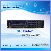 Hot sales! 16 PON OLT GEPON OLT Fiber Optic Tool