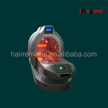 professional Optical Photon infrared Body Shaping Crystal slimming SPA MACHINE