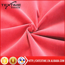 100% polyester fabric/ warp knit brushed fabric for Furniture