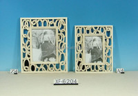 Various different types Handmade Art Work Resin Material Picture Photo frame
